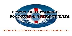 BST (pssr+sopravvivenza e salvataggio+antincendio di base+primo soccorso)